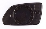 VW Polo - 9N2 - [05-08] Clip In Wing Mirror Glass